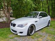 2007 BMW m5 Always Garaged over night.